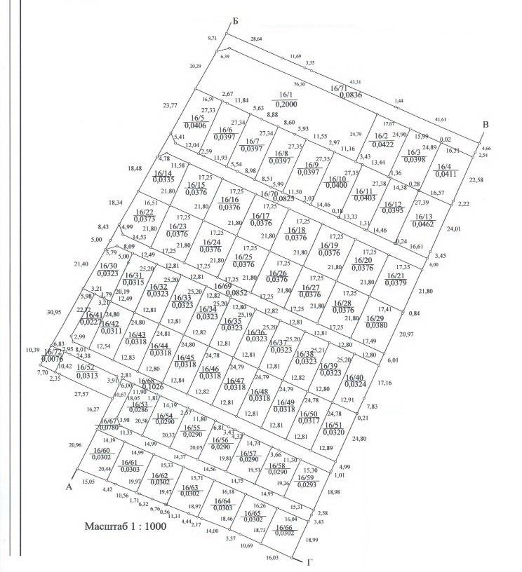 продажа участка номер L-136921 в Грибовке, фото номер 3